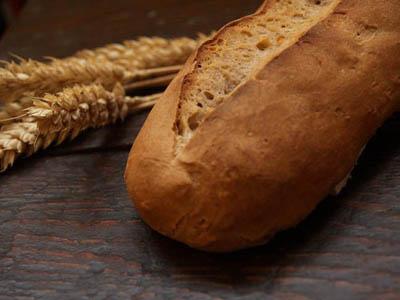 pain de méteil © cocineraloca.fr