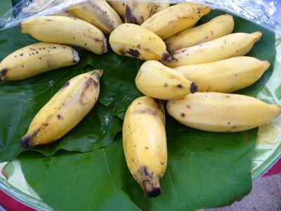 banane ©cocineraloca.fr