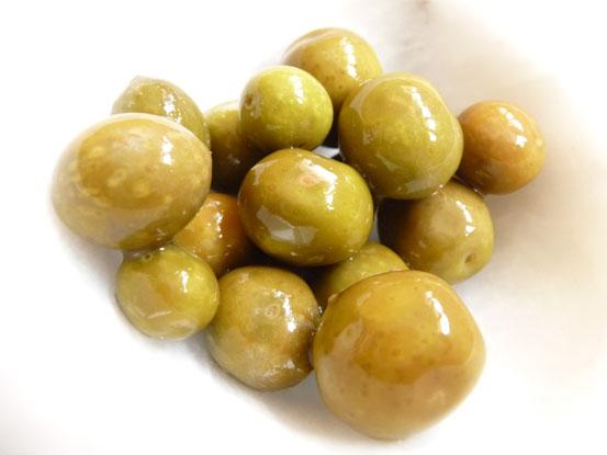 olives ©cocineraloca.fr