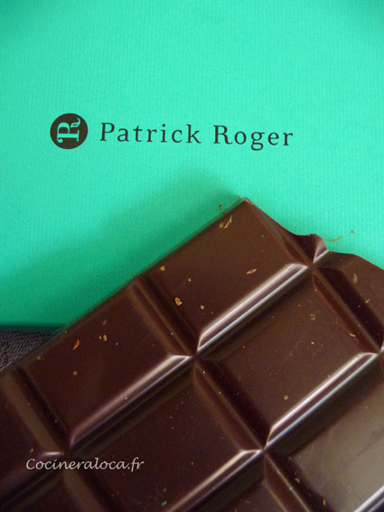 chocolat agnes ©cocineraloca.fr