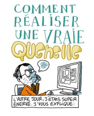 quenelle Guillaume Long